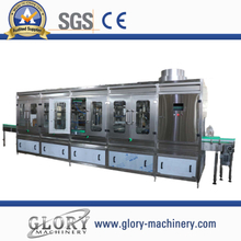 NEW 5L-10L water washing filling capping 3 in 1 machine