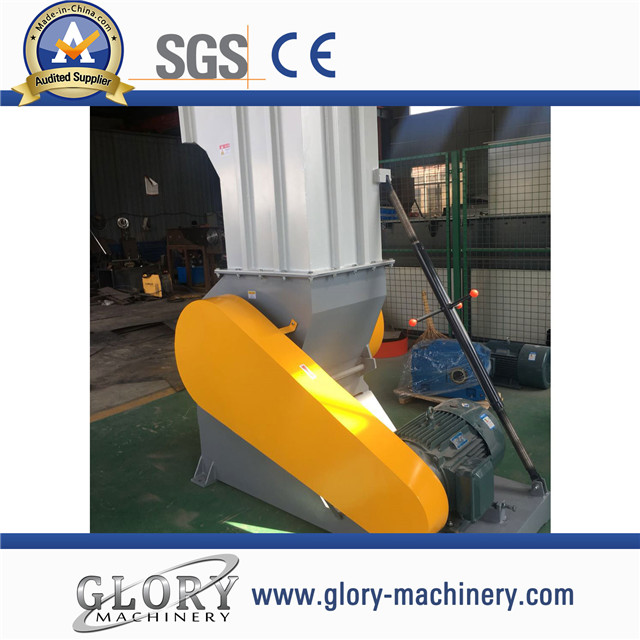 Plastic Crusher for Recycling Machine