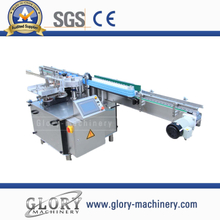 Wet Glue Stick Labeling Machine